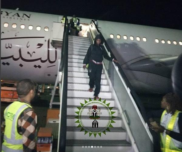 Fellow Nigerians sold us into slavery in Libya – Returnee