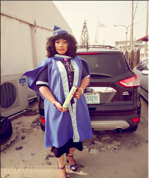 I buried my son while writing my final papers – Eucharia Anunobi