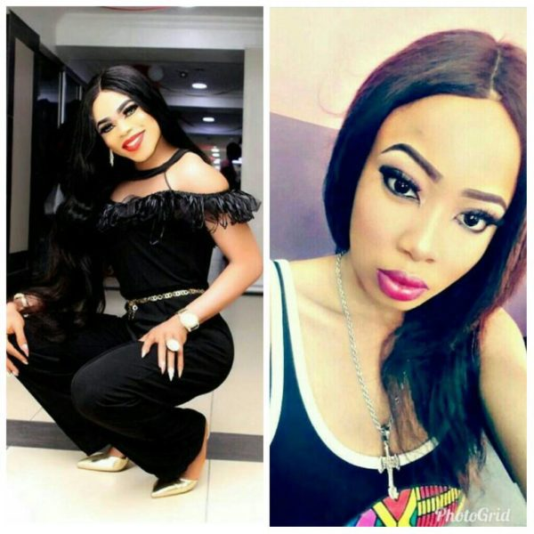 #BBNaija Nina reveals what she thinks about Bobrisky