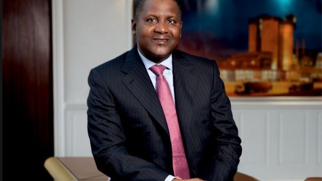 Aliko Dangote Tops Forbes List Of Top 10 Black Billionaires