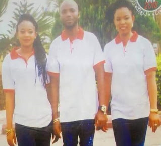 Young Man Set To Marry Two Women At The Same Time (Photo)