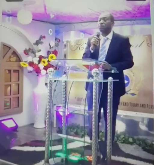 Daddy Freeze Reacts To Video Of Pastor Who Said Dangote Will Not Make Heaven