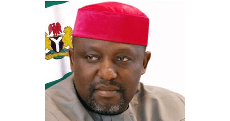 Igbo Presidency: I stand the best chance, says Okorocha