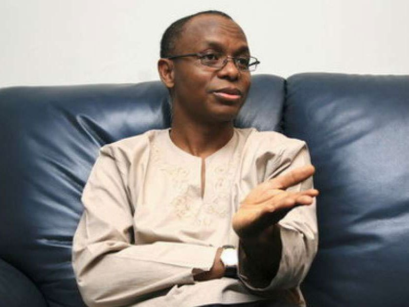 Democracy is no ticket for rascality – El-Rufai