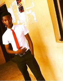 'I went hustling after losing my school fees to MMM'-Missing UNIOSUN student