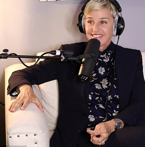 I Fell Into Depression After Coming Out As Gay Ellen