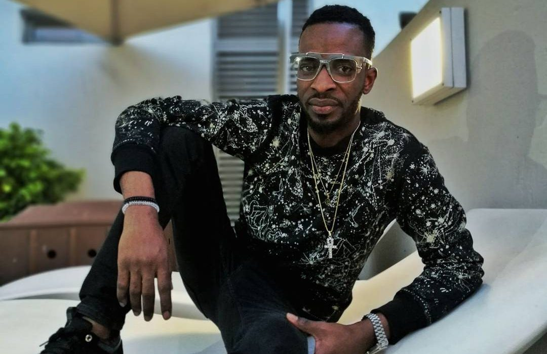 My songs do not encourage people to do bad things – 9ice