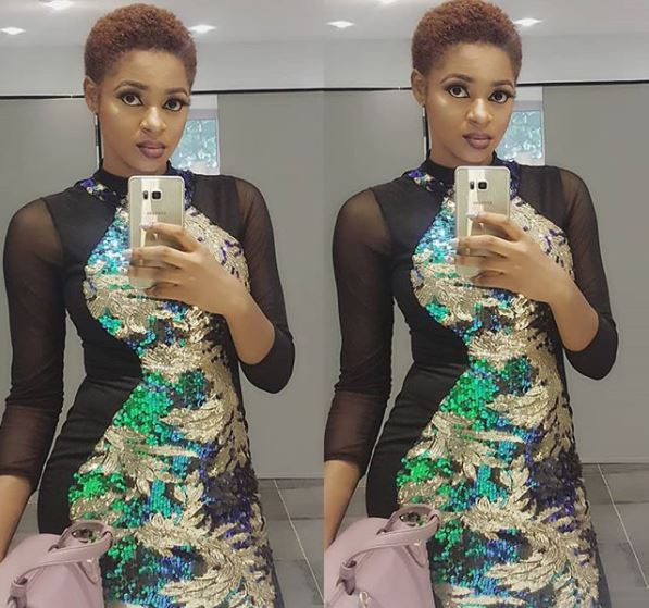 #BBNaija: I couldn't connect to the guys in the house because of their wives – Ahneeka