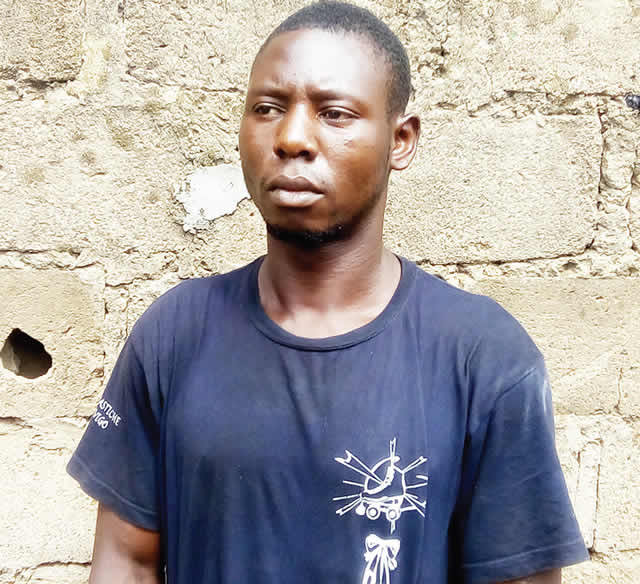 Ogun welder kills wife's customer over disagreement