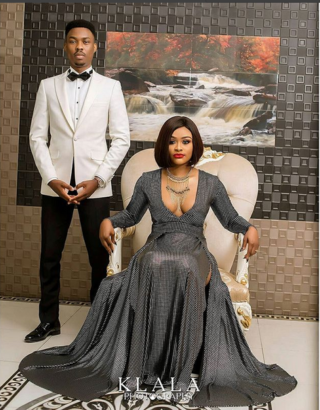 Bride-To-Be Reveals How She Met Her Man