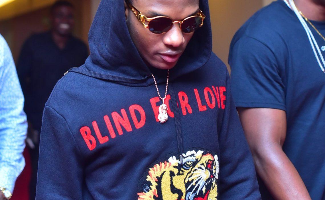 Tunde Ednut calls out Wizkid after Rihanna recognizes Ikorodu kid dancers