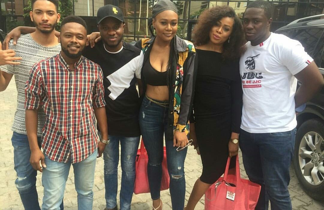 #BBNaija Dee-One reacts to the eviction of  talented housemates