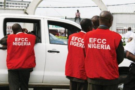 N36m snake: EFCC arrests JAMB official's accomplices