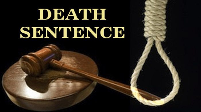 3 sentenced to death for armed robbery in Ogun