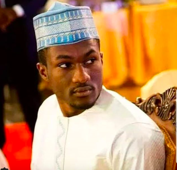 OAP Sensei Uche writes and open letter to Yusuf Buhari