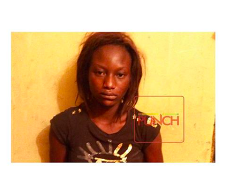 Housemaid beats her boss to stupor after stealing money and property