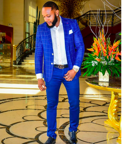 Sometimes I wonder if God is a woman – Kcee celebrates women