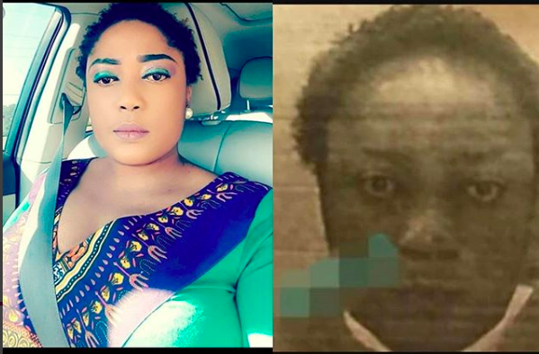 Actress Lola Magret deported from the US, relocates to Ibadan