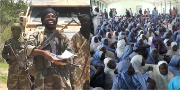 Nigerians react to the release of some of the abducted Dapchi schoolgirls