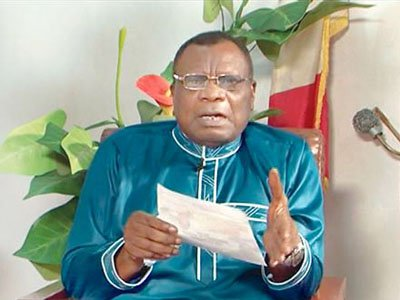 General Overseer Of Christ Apostolic Church, Abiara, To Remarry At 75