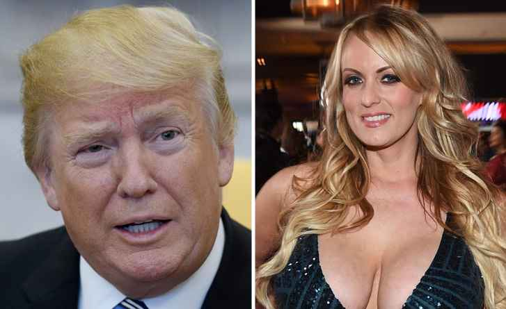 Porn star could release texts and videos Donald Trump sent her