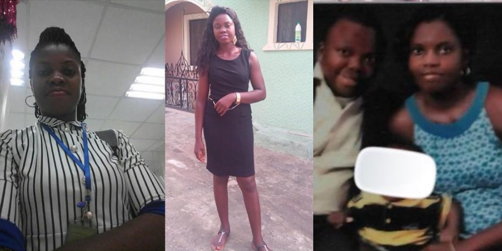 Husband of late banker releases wife's 'suicide note'