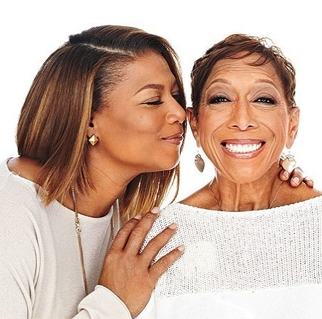 Queen Latifah loses her mom,pens emotional tribute