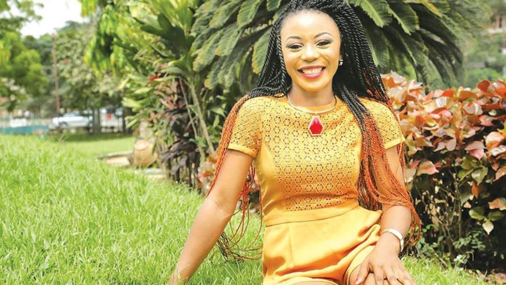 He was drinking too much – Ifu Ennada on why she did not kiss Rico Swavey