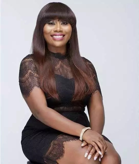 Lolu looks like the dude a girl will only have sex with due to boredom – Gbemi Olateru