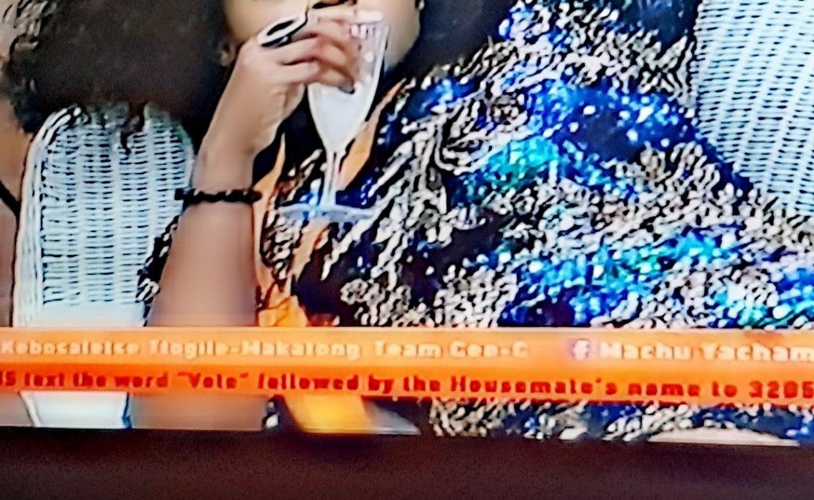 #BBNaija Watch the epic moment Cee-C returned to the house