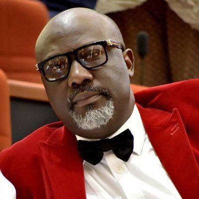 Why I jumped off moving police vehicle -Dino Melaye