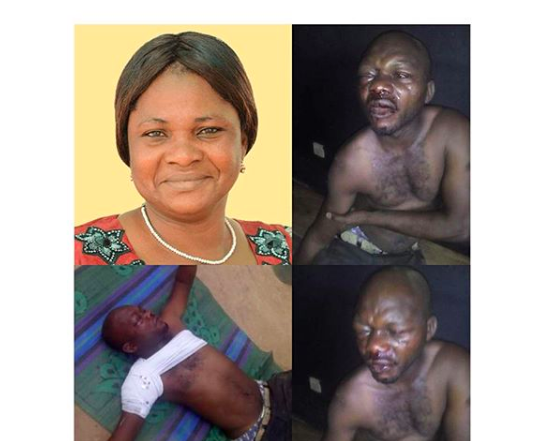 Man beaten to stupor for demanding his pay from Benue lawmaker