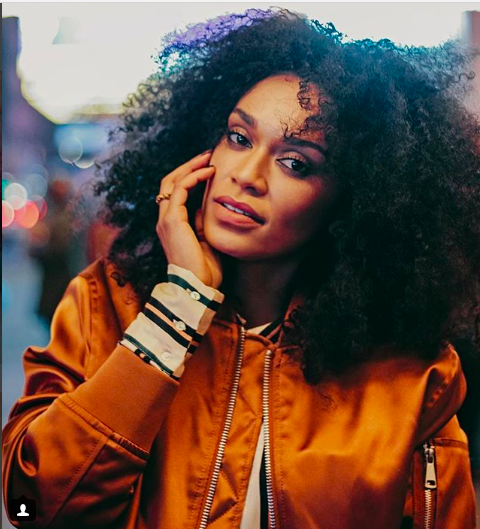 South African celeb Pearl Thusi is major hair goals in new photos