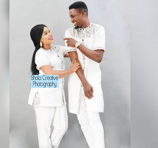 Their comments got us laughing – Adeniyi Johnson says as he disables comments on his IG
