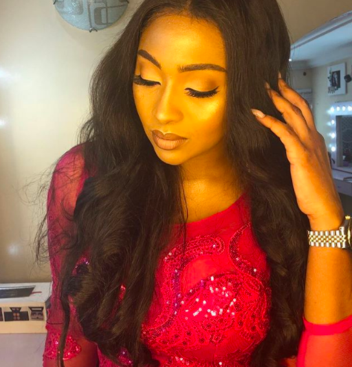 These stunning new photos of Lilian Esoro will make your day