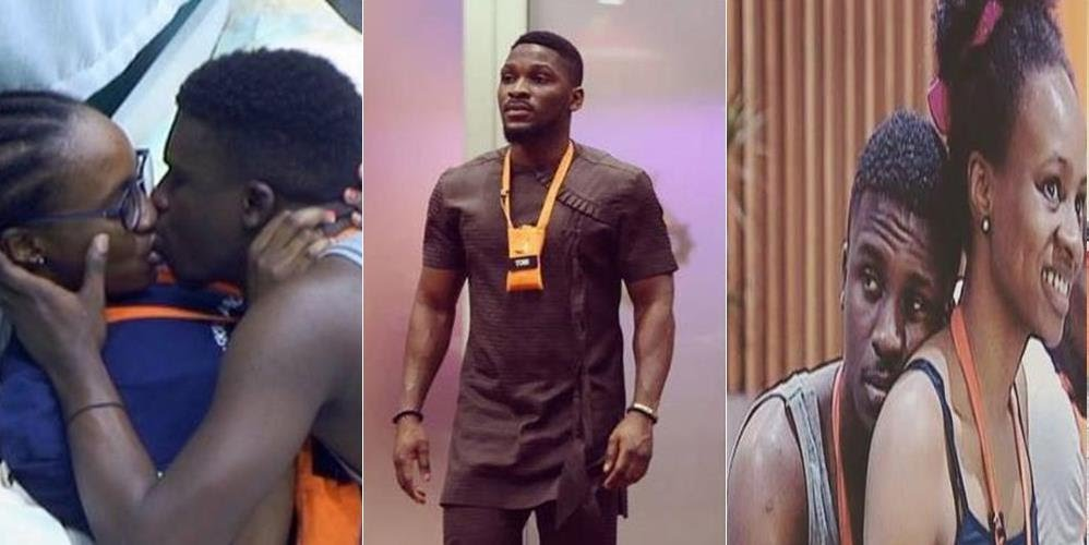 #BBNaija Lolu is a dead man walking -Tobi