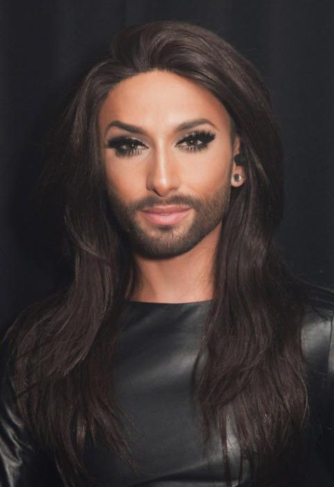 Eurovision winner Conchita Wurst reveals HIV diagnosis after ex blackmails her