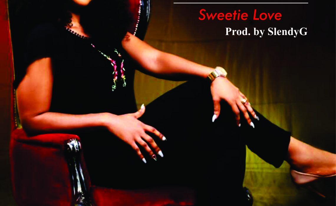 "NITA drops debut single ""Sweetie Love"""