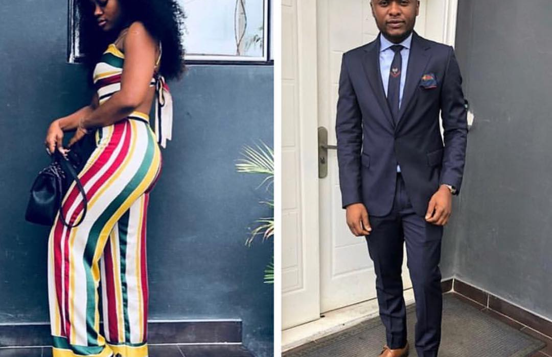 Controversy trails Cee-C's visit to Ubi Franklin's office
