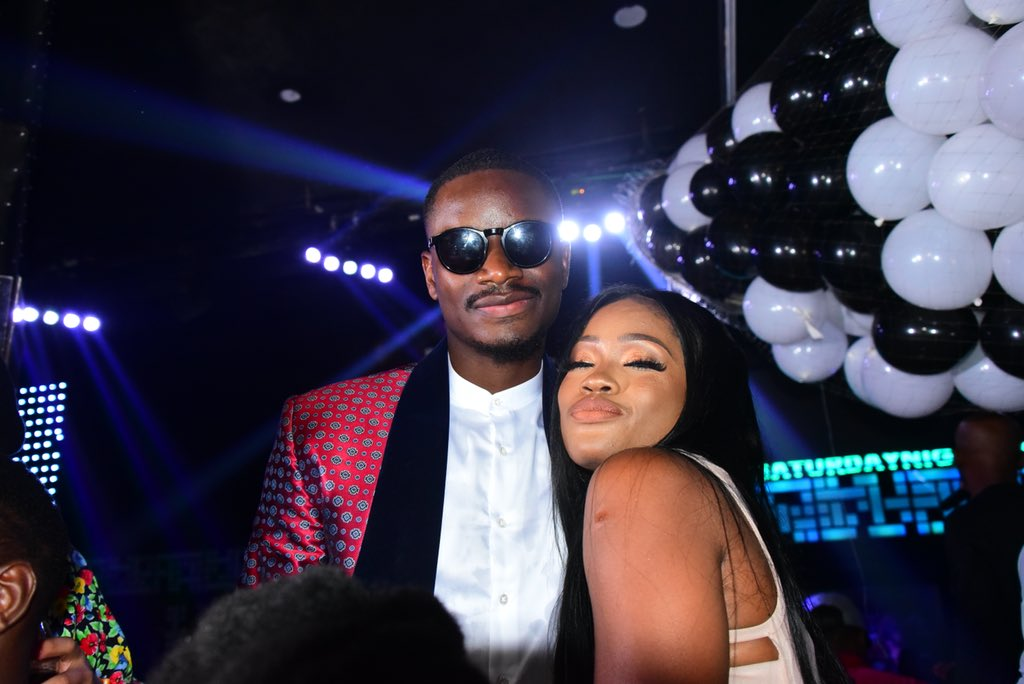 I'm single-Leo shuts down fan who claims he can't date Cee-C