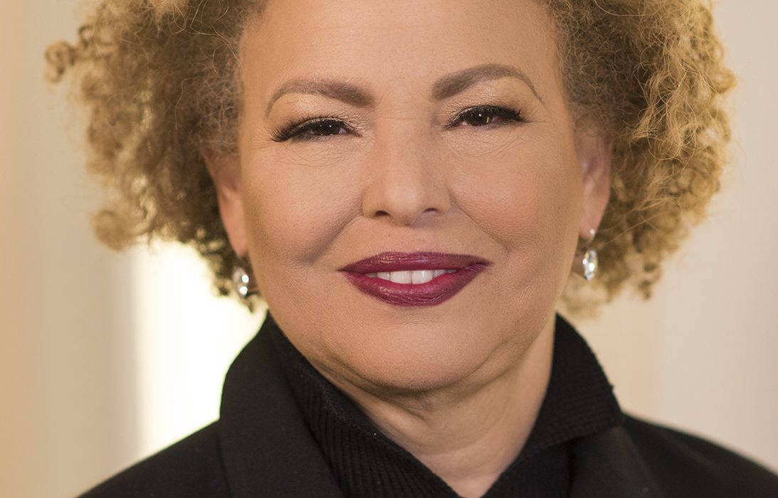 Debra Lee steps down as BET CEO