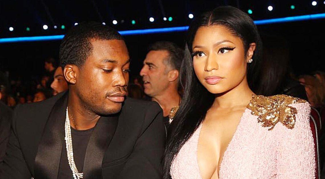 Meek Mill on Nicki Minaj Speaking on His Case: 'I Wasn't Feeling That'