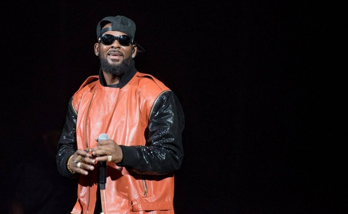 Spotify removes R Kelly music from playlists