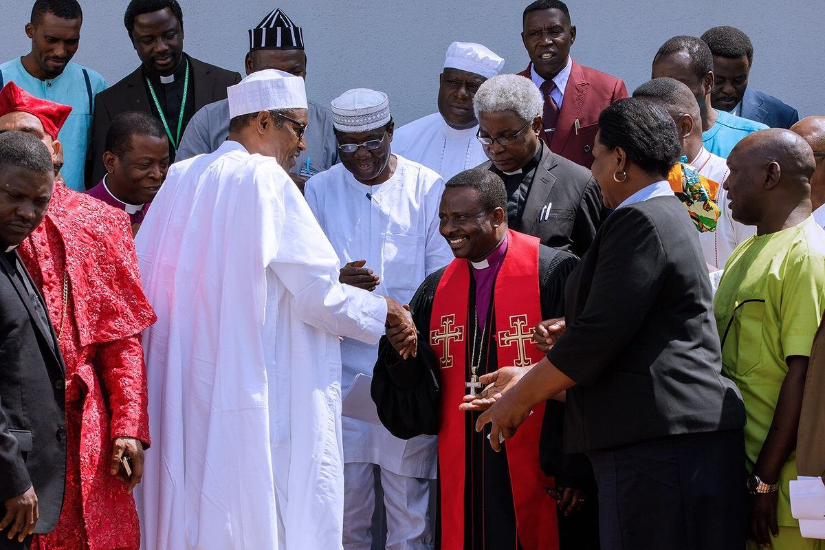 MURIC warns buhari against intervening in the death sentence of the 5 christians who killed a hersdman