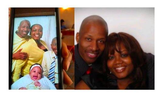 Nigerian pharmacist kills himself and his family