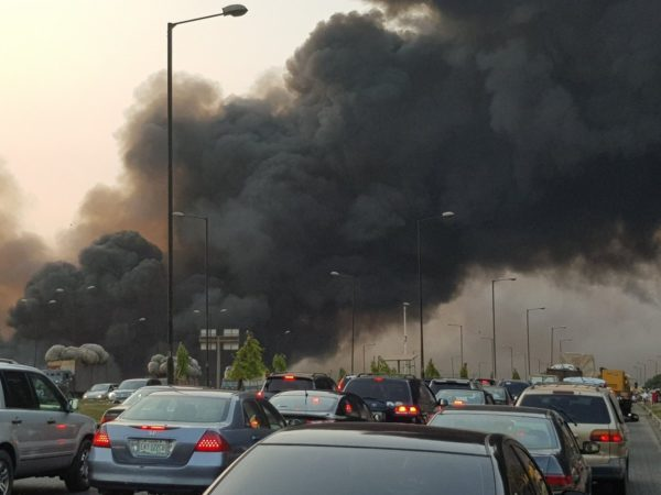 Air pollution cause of 20% infant deaths in Nigeria, others