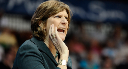 Women's basketball icon Anne Donovan dies at 56