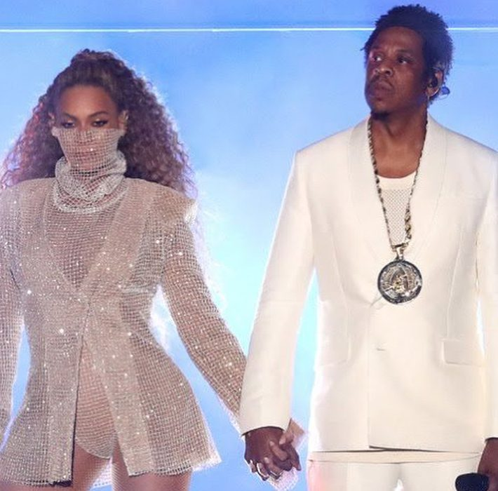 Beyonce and Jay-Z tour tickets 'given away for free over inability to fill seats '