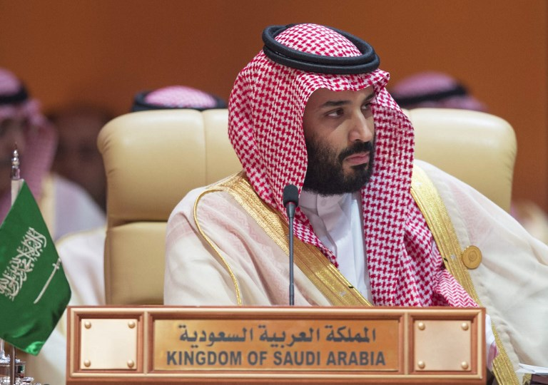 Al-Qaeda warns Saudi crown prince over 'sinful' projects