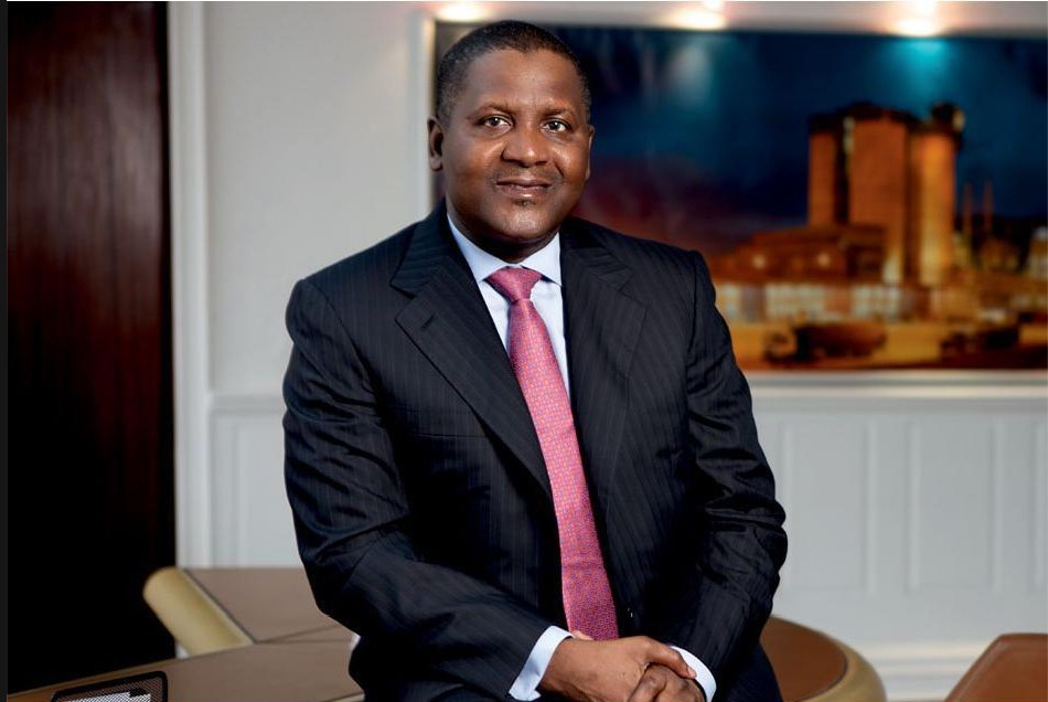 I am not getting any younger, I need a wife – Aliko Dangote